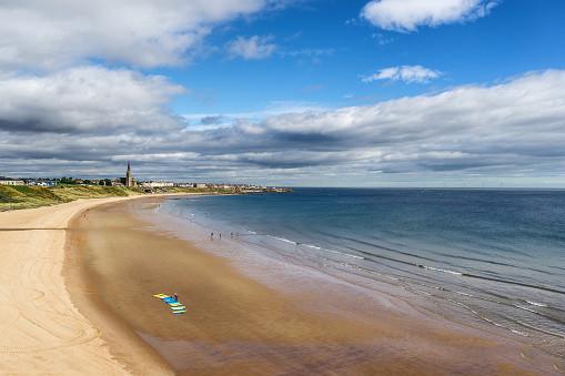 Playa de Tynemouth