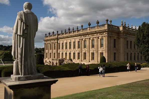 Casa de Chatsworth