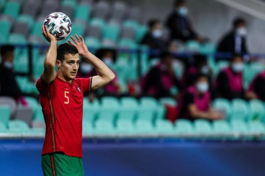 Alemania - Portugal - Final del Campeonato de Europa Sub-21 de la UEFA 2021