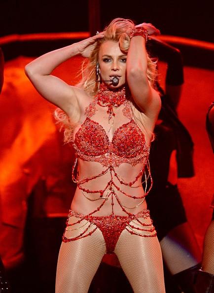 Premios Billboard de la Música 2016 - Show